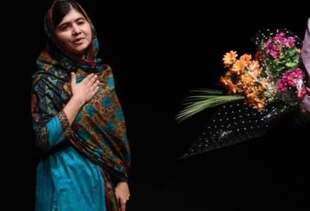 Malala Yousafzai, de la blogger laureata a Premiului Nobel pentru Pace: cele mai bune 7 momente din ultimul an