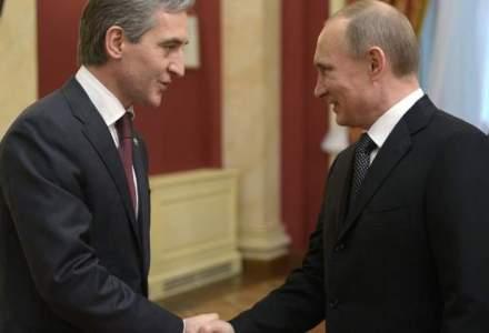 Schimb dur de replici intre Vladimir Putin si omologul moldovean: cei doi lideri au fost pe punctul de a se lua la bataie?