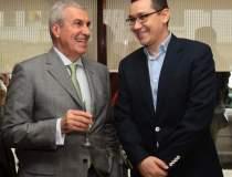 Alegeri prezidentiale: Ponta,...