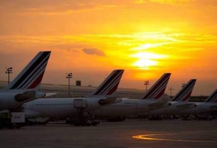 CEO-ul Air France da ultimatumul: Vom crea o companie sora cu Transavia daca pilotii refuza sa semneze acordul