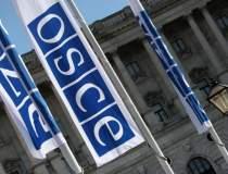 OSCE se teme de un potențial...