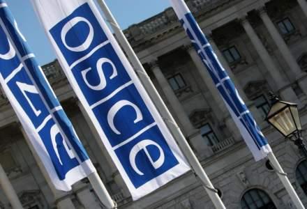 OSCE se teme de un potențial conflict în regiunea Mării Negre