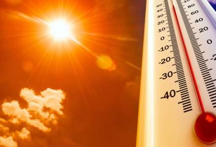 Canada a înregistrat un nou record: peste 49 de grade