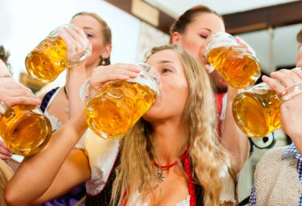 Să curgă berea! Piața locală ar putea ajunge la un nivel record în acest an