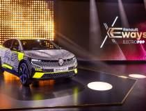 Renault va lansa 7 modele...