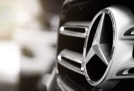 Daimler se aşteaptă la o creştere graduală a vânzărilor de camioane electrice, pe fondul preţului ridicat