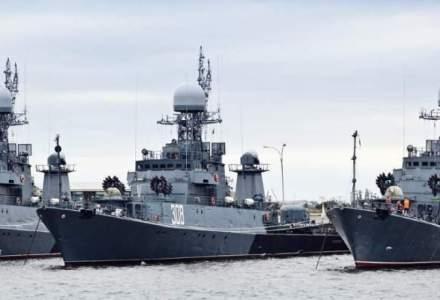 Angajați ai ARSVOM reținuți pentru achiziționarea a 4 nave de 20 MIL. euro