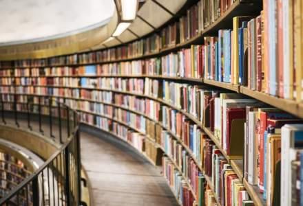 TOP cele mai citite cărți în prima jumătate de an