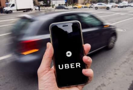 Uber se extinde în România. Aplicația este acum disponibilă în Oradea, al unsprezecelea oraș în care se lansează