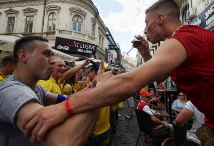 România s-a ales mai mult cu experiență, decât cu bani, după organizarea meciurilor la EURO 2020