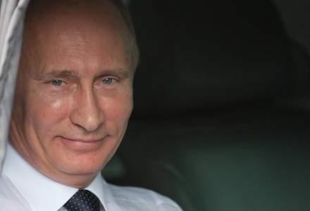 Putin răspunde sancțiunilor americane: Ne-au făcut un bine