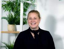 Ekaterina Egorova este noul...