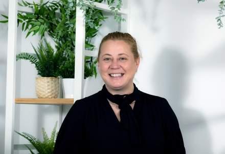 Ekaterina Egorova este noul CEO al IKEA pe Europa de Sud-Est