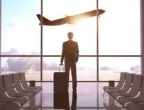 Biletele de avion au început...