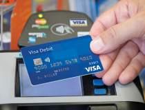 Compania Visa, concurată de...