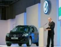 Volkswagen incepe productia...
