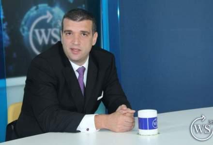 Florin Scarlat, BitSolutions: Managerii vor sa stie ca datele lor sunt in siguranta [VIDEO]