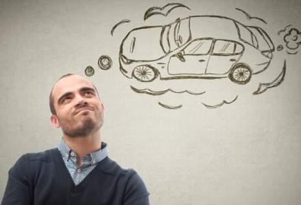 Cat de ieftin este creditul Prima masina comparativ cu un imprumut auto standard