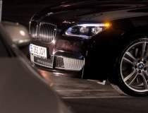 Cele mai noi tehnologii BMW,...