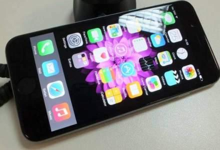 Apple anunta intrarea oficiala a iPhone 6 in Romania, pe 31 octombrie