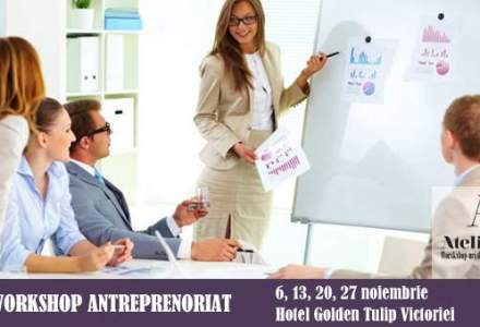 (P)Participa la workshop-ul AtelierELE