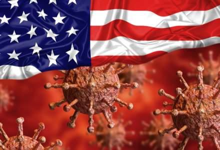 Coronavirus: Varianta Delta reprezintă 25% din totalul noilor cazuri din SUA