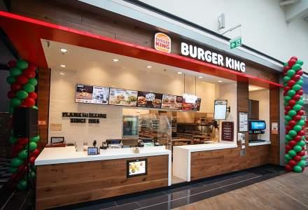 Burger King deschide o nouă locație în ParkLake