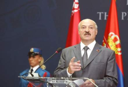 Aleksandr Lukaşenko a ordonat închiderea totală a frontierei cu Ucraina