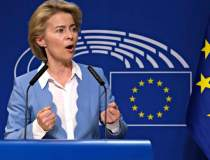 Șefa Comisiei Europene:...