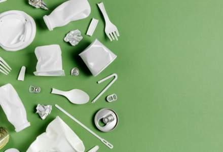 Produsele din plastic de unică folosinţă nu mai pot fi introduse pe pieţele statelor membre UE