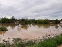 Cod galben de inundații în...