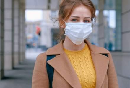 Masca de protecție va fi o alegere personală în Anglia