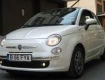 Profitul trimestrial Fiat s-a...