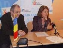 Radio Romania se extinde la Arad