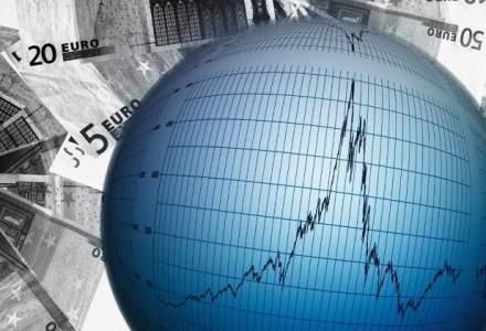 Deficitul de cont curent s-a dublat la opt luni, pe fondul repatrierii profiturilor