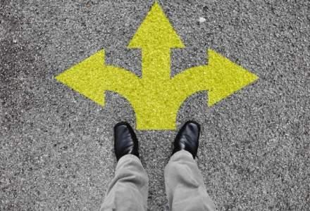 Opt decizii care iti influenteaza viata financiara