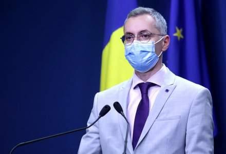 Ministrul Justiției: Am aşteptarea ca, săptămâna viitoare, Senatul să pună pe ordinea de zi desfiinţarea SIIJ
