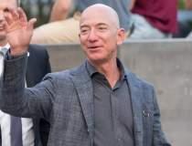 Prima zi fără Jeff Bezos, în...