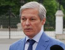 Dacian Cioloș va candida la...