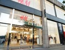 H&M ÎNCHIDE 350 de magazine...