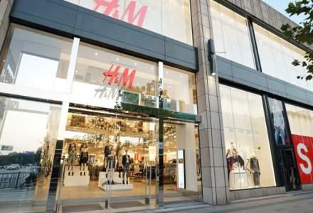 H&M ÎNCHIDE 350 de magazine anul acesta, în toată lumea