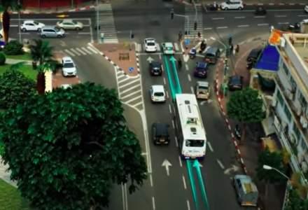 Un start-up din Israel testează drumurile cu încărcare wireless pentru vehicule electrice