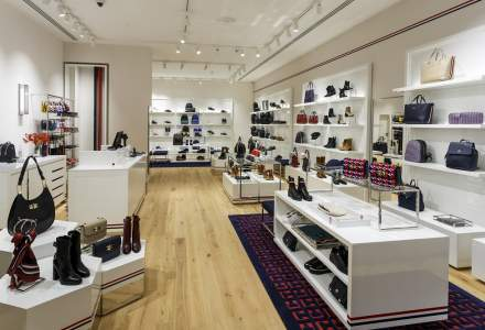 Brandul de fashion Tommy Hilfiger lansează magazinul online în România