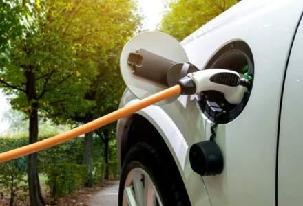 Grupul MOL a lansat aplicația MOL Plugee pentru încărcarea vehiculelor electrice