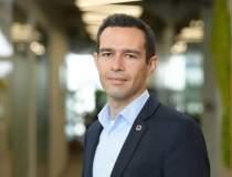 Răzvan Munteanu este noul CFO...