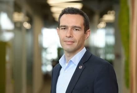 Răzvan Munteanu este noul CFO al Mega Image