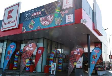 Kaufland deschide un nou magazin în Voluntari