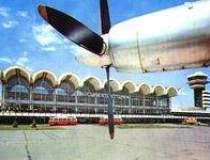 Aeroportul din Targu Mures...