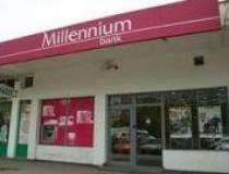 Plafonul Millennium Bank...