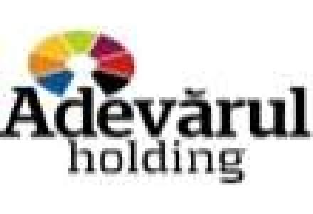Adevarul Holding va produce emisiuni TV din iarna